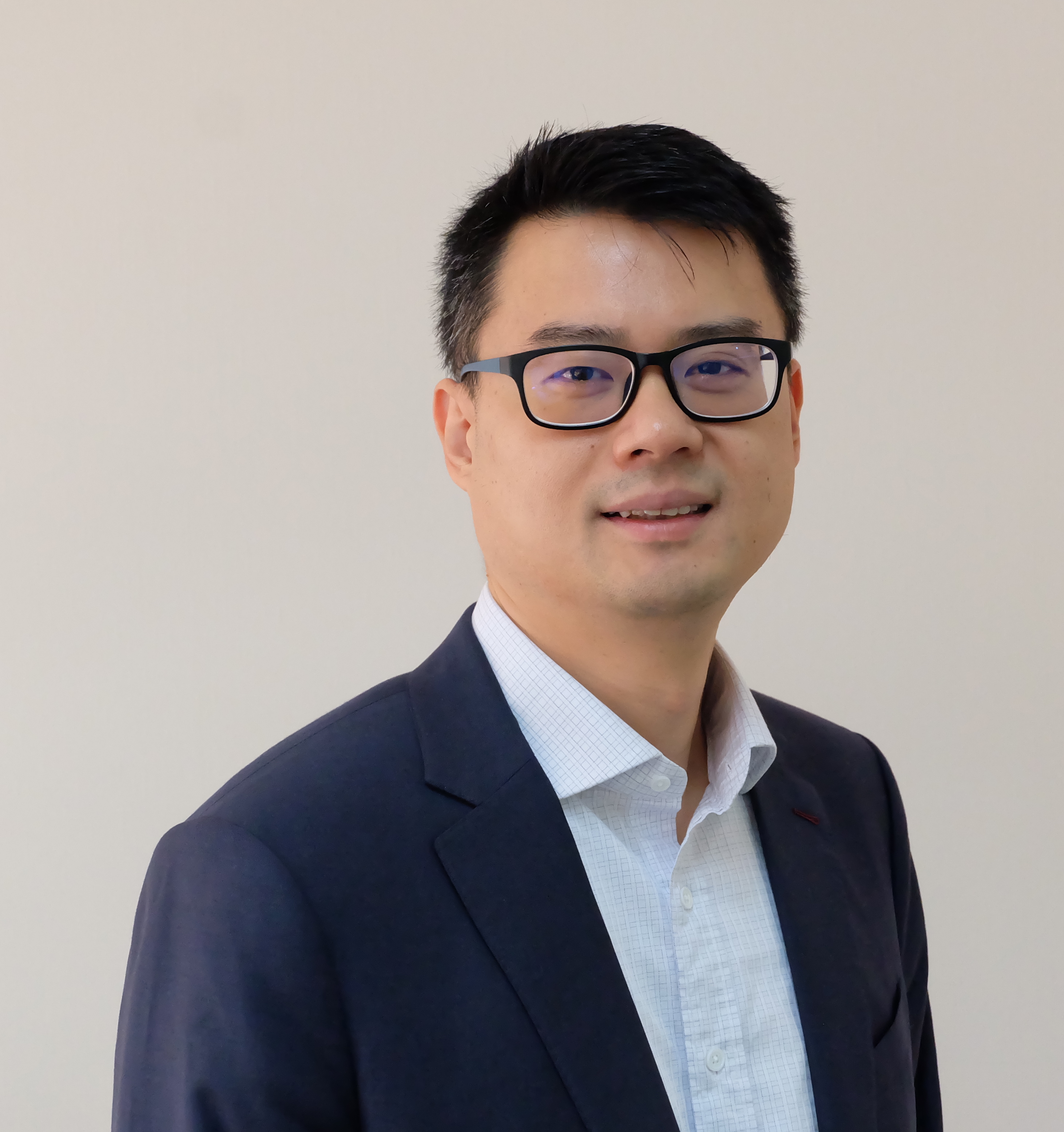 Chief of Corporate Strategy, Decision Science & Digital, Ming Chen