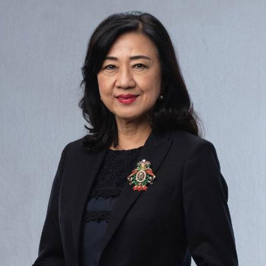 President Director, Lauren Sulistiawati