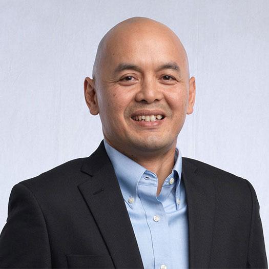 Chief of Audit Executive, Reza Soemadipradja