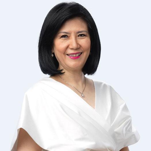 Direktur Retail & SME Business, Rustini Dewi