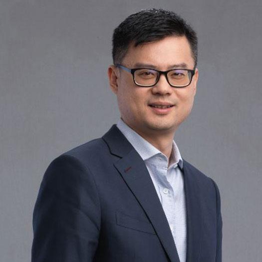 Director of Digital & Strategy, Ming Hong Chen