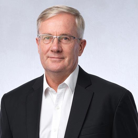 Wakil Presiden Komisaris, Stephen Vile