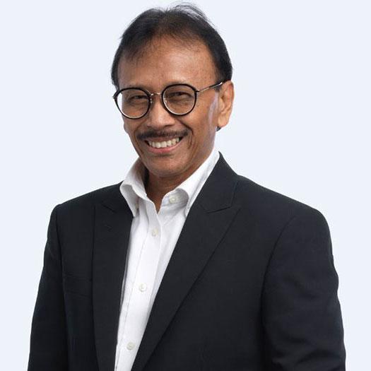 Komisaris Independen, Khairil Anwar