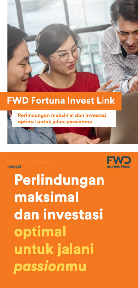 FWD Fortuna Invest Link