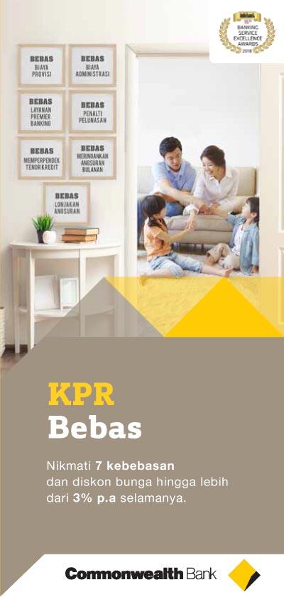 KPR Bebas