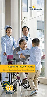 Asuransi Royal Care