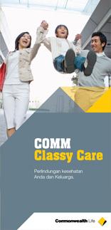 COMM Classy Care