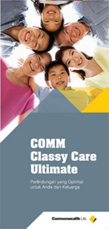 COMM Classy Care Ultimate