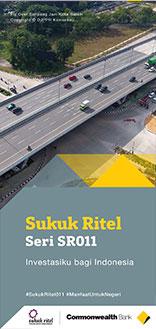 Sukuk Ritel Seri SR011