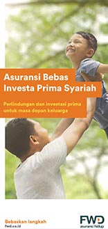 Bebas Investa Prima Syariah