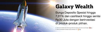Galaxy Wealth