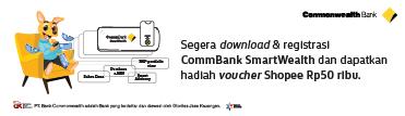 CommBank SmartWealth Customer Program
