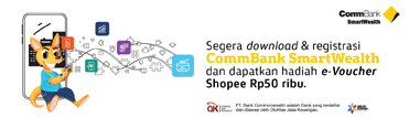 CommBank SmartWealth Customer Program November 2020