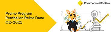 Promo Program Pembelian Reksa Dana Q2-2021