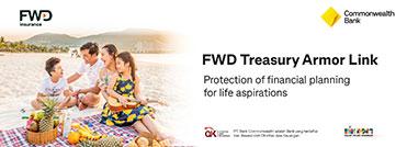 FWD Insurance - Treasury Armor Link