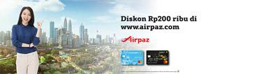 Airpaz.com