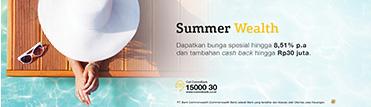 Summer Wealth Non Premier
