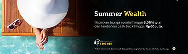Summer Wealth Premier