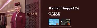 Qatar Save Up to 15%