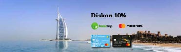 Halal Trip Diskon 10%