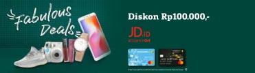 JD ID Fabulous Deal
