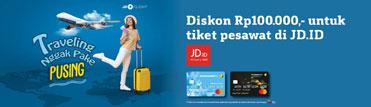 JD ID Flight 100Rb