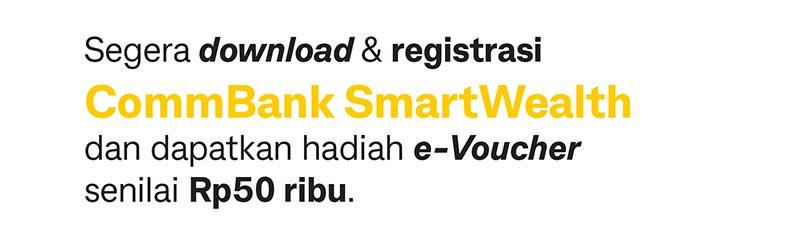 CommBank SmartWealth